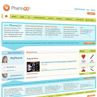 Pharm QD