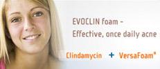 Evoclin