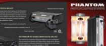 Phantom and Xtrasun Brochure